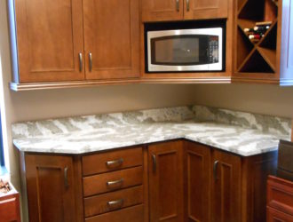 Kitchen Express Maple Cabinets