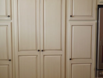 Kitchen Express Painted Cabinets - Painted Gallery 21