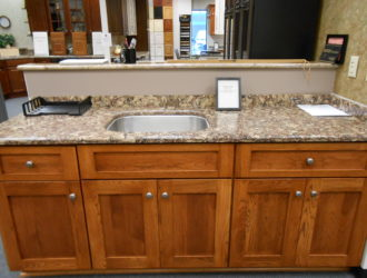 Kitchen Express Hickory Cabinets - Miscellaneous Gallery 6
