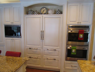 Kitchen Express Painted Cabinets - Painted Gallery 29