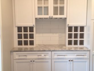 Kitchen Express Painted Cabinets - Painted Gallery 7