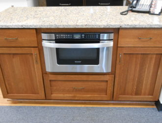 Kitchen Express Quartersawn Oak Cabinets - Miscellaneous Gallery 3