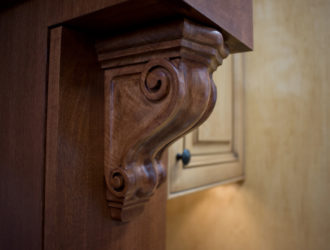 Kitchen Express Decorative Corbel- Accessories & Upgrades 17