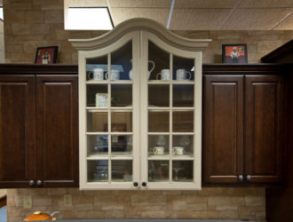 Kitchen Express Decorative Glass cabinet doors- Accessories & Upgrades 15