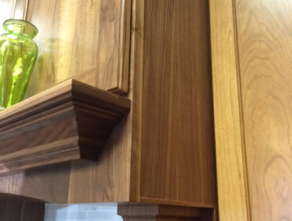 Kitchen Express cabinet Molding Detail- Accessories & Upgrades 5