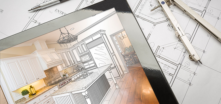 Let our experienced kitchen designers make your vision a reality.